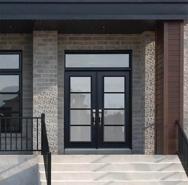 Stylish Energy Efficient Entry Doors In Toronto Nordik