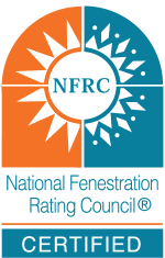National Fenestration Rating Council logo