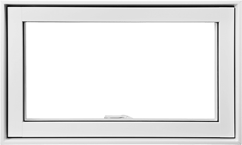 A Nordik Awning Window.