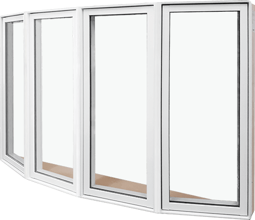 A Nordik bay Window.